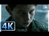 Rorschach &amp Prison Psychiatrist  Childhood  Watchmen (2009)  4K ULTRA HD