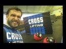 ПАРНИ из СТАЛИ / 2nd Crosslifting Training Camp