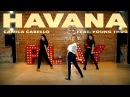 Camila Cabello Havana feat Young Thug Dance Tutorial Mandy Jiroux