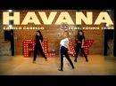 Camila Cabello - Havana feat. Young Thug (Dance Tutorial) | Mandy Jiroux