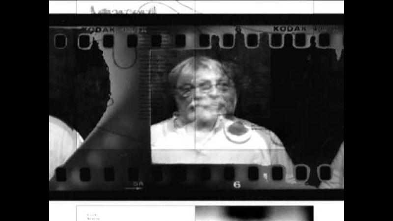 Presser Gábor - Parti Nagy Lajos RUTINGLITANG - Egy zenemasiniszta • official music video