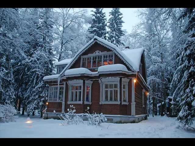 Russian folk song Kalinka