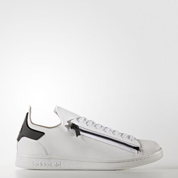 Кроссовки Y-3 Stan Smith Zip