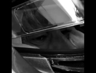 Mercedes&Tommy Hilfiger
