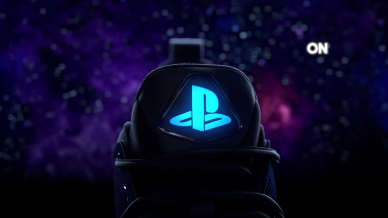 Sony и Nike создали кроссовки в стиле PlayStation
