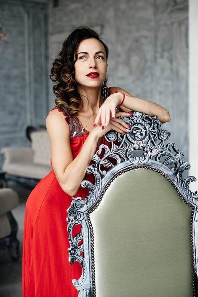 Алена Немешева