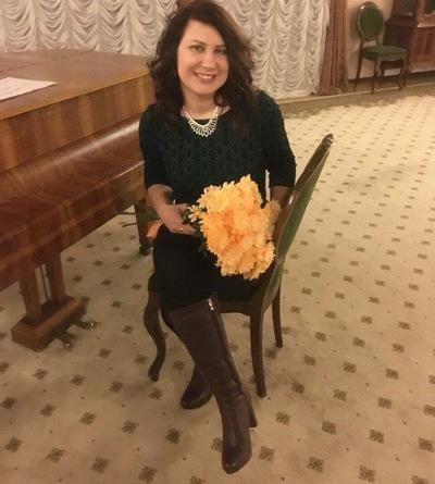 Анастасия Молодцова