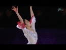 PyeongChang-2018 - Satoko Miyahara - Exhibition Gala - 25 feb 2018