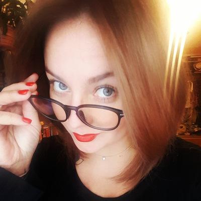 Анастасия Дворина