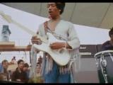Jimi Hendrix, Hey Joe