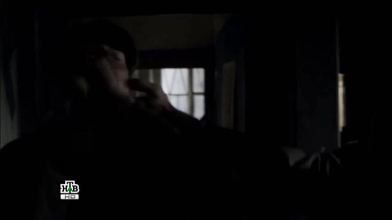 Белая ночь серия 3 эпизод