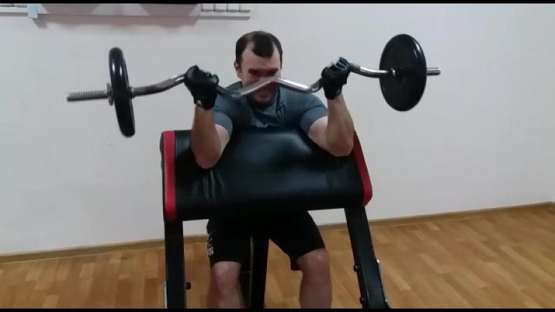 спортзал Олимп