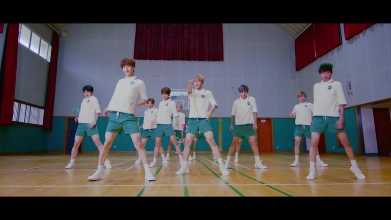 Golden Child - Dam Da Di (Dance Ver.)