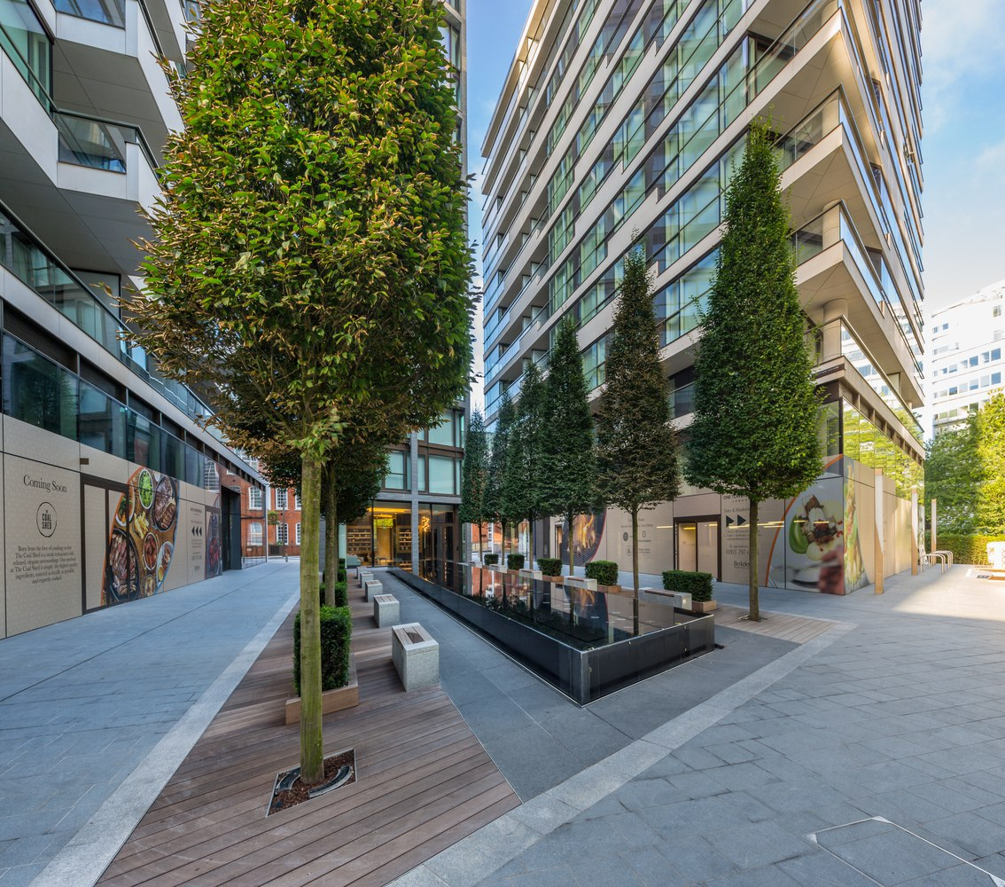 One Tower Bridge / Squire and Partners