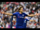 Six great strikes in August vk.comchelsea