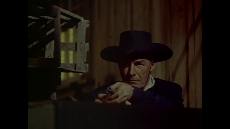 Охотник за головами (1954) /США/