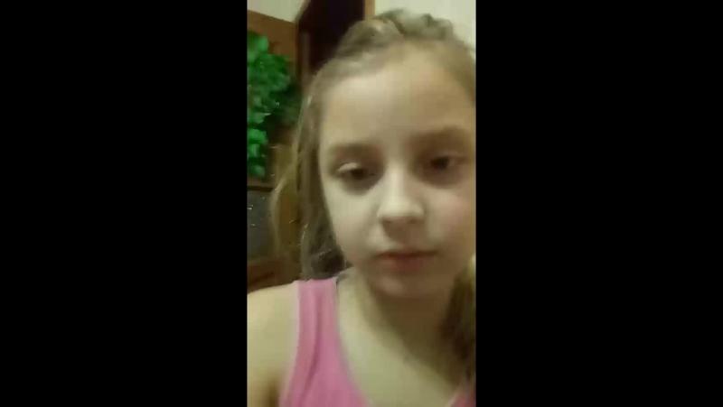 Диана Дуброва Live