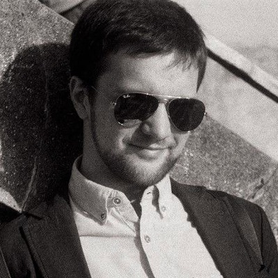 Константин Корешков