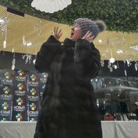 Катерина Духовникова