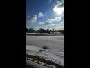 Бляяяя, В Швеции солнце!
