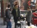 Харьков.11 ноября,2014. Пока правоохранители расследовали взрыв в пабе Стена, еще один прогремел в гидропарке.