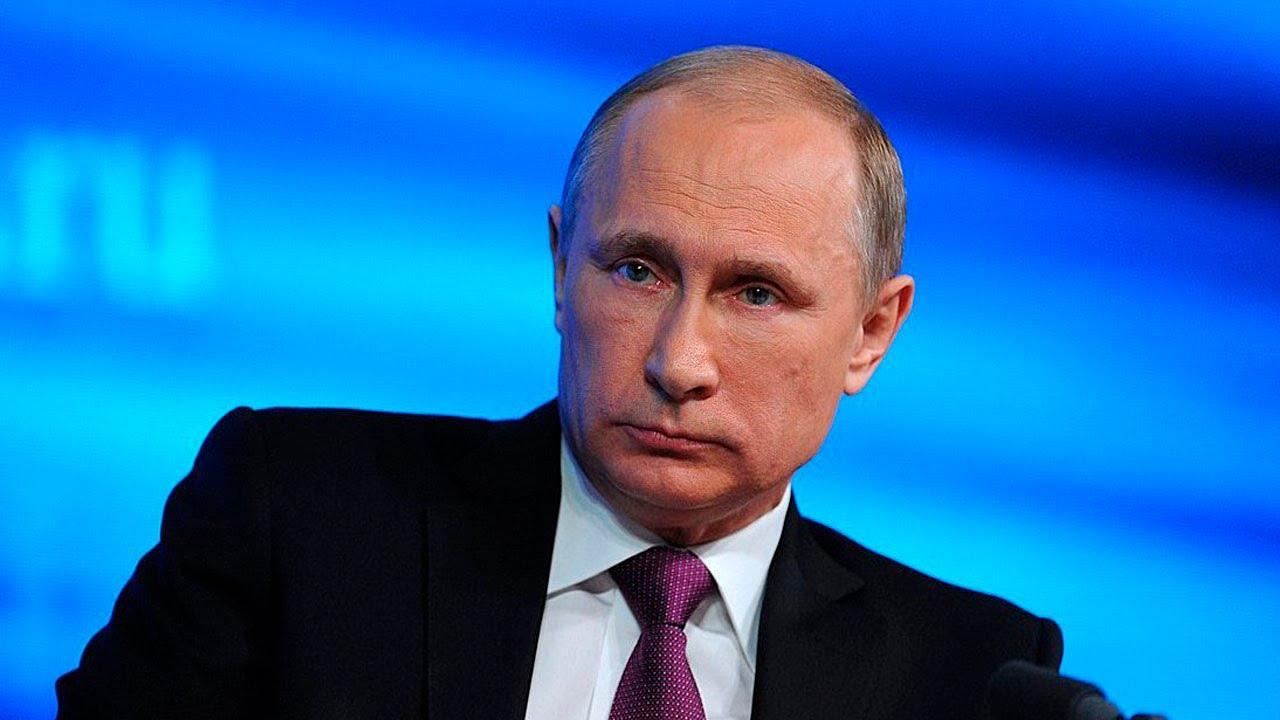 Путин назвал терактом взрыв в Петербурге и поручил ликвидировать террористов на месте