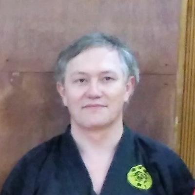 Михаил Скольский