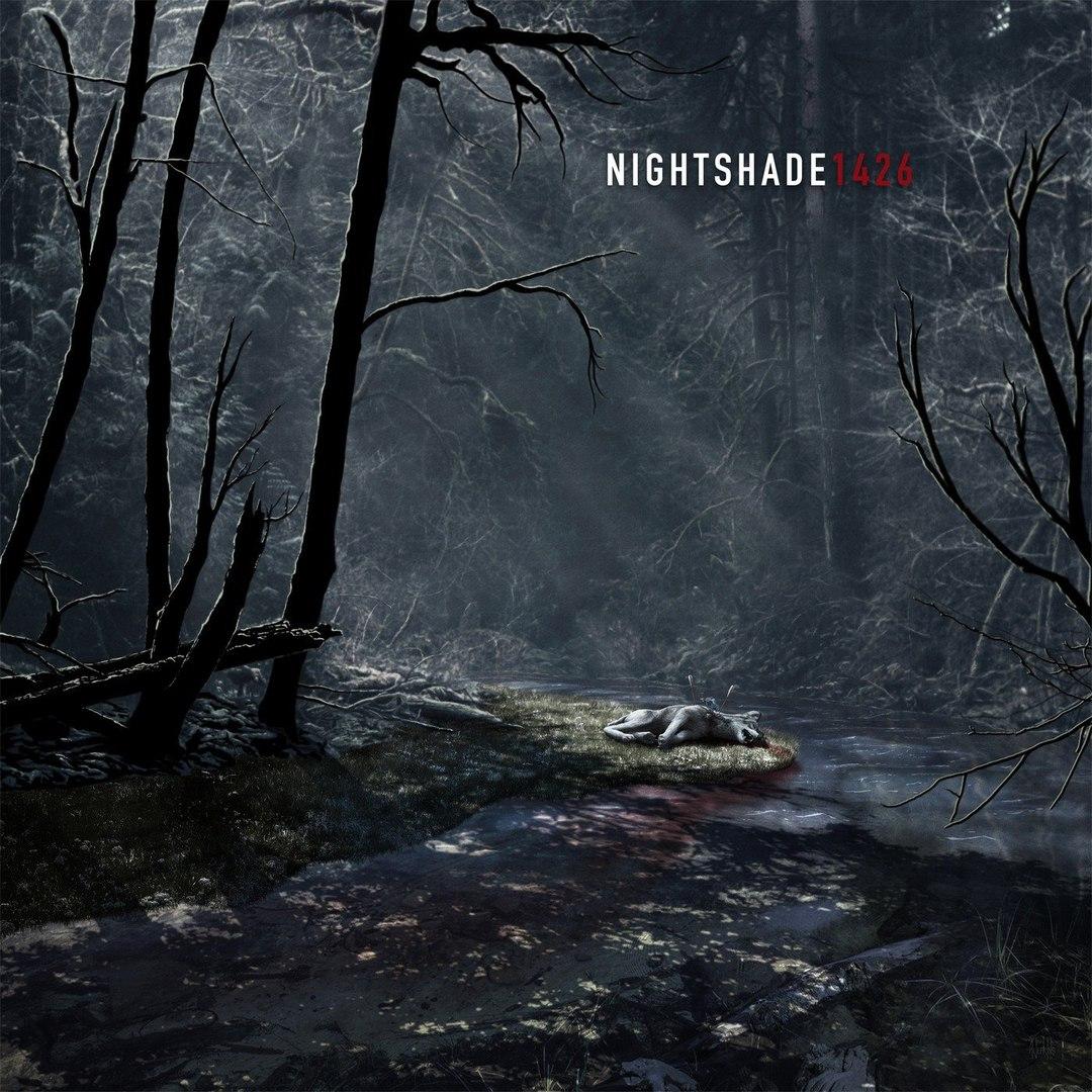 NightShade - 1426 (2018)