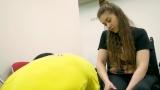 Как преодолеть себя и встать на ноги؟ Хорошие новости - из Центра доктора Бубновского в Пушкине (online-video-cutter.com)