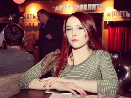 Алиса Kutovaya | Москва