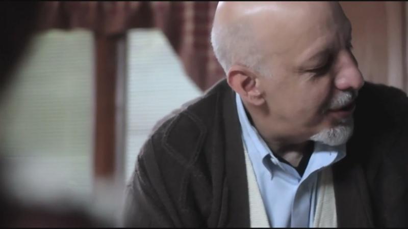 Серебряный водопад / A Haunting at Silver Falls (2013) HD