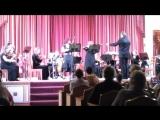 И.С.Бах Концерт для двух скрипок с оркестром