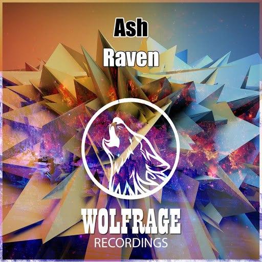Ash альбом Raven