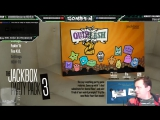 It's A Party! A Jackbox Party, Come join!