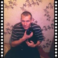 Анкета Андрей Подерягин