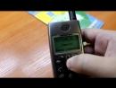 Обзор ретро мобильного телефона Benefon Exion! Финское чудо NMT-450!