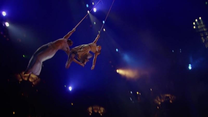 Cirque du Soleil - Worlds Away vEdit