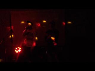 2. DEMI X ALEX MITCHELL #loftbar#party#серпухов#вписка#выступилинауровне