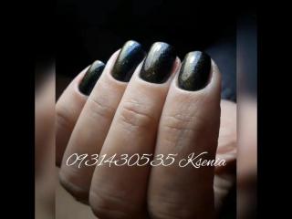 Ksenia Nikolska Nail Artist