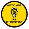 Сеть Антикафе СyberTime -Отдых Волгоград