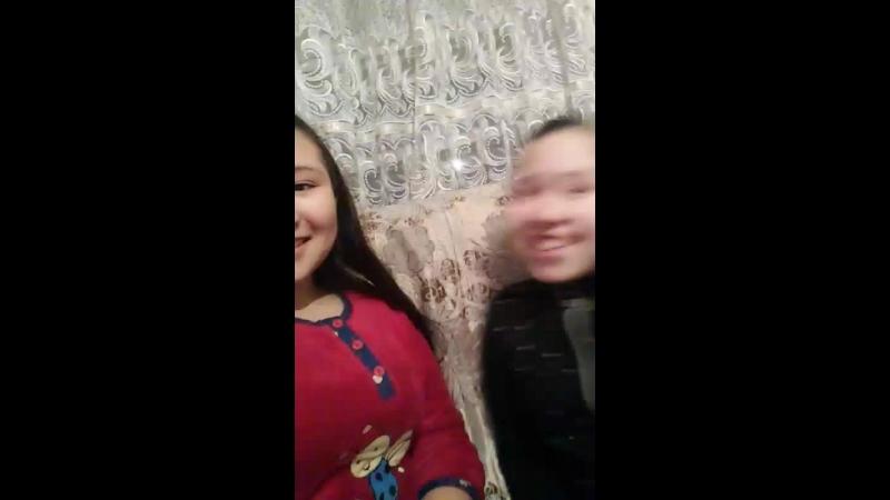 Марал Жолдасын - Live