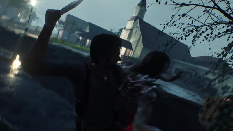 Первый Хоррор Канал - The Evil Within 2 Прохождение На Русском 2 — НАКОРМИЛА ДОСЫТА! » Freewka.com - Смотреть онлайн в хорощем качестве