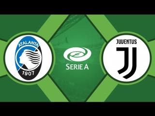 Аталанта 2:2 Ювентус | Итальянская Серия А 2017/18 | 7-й тур | Обзор матча