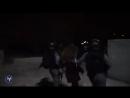 Video le moment où les forces d'occupation ont arrêté la jeune fille palestinienne Ahad al Tamimi 17 ans à son domicile au v