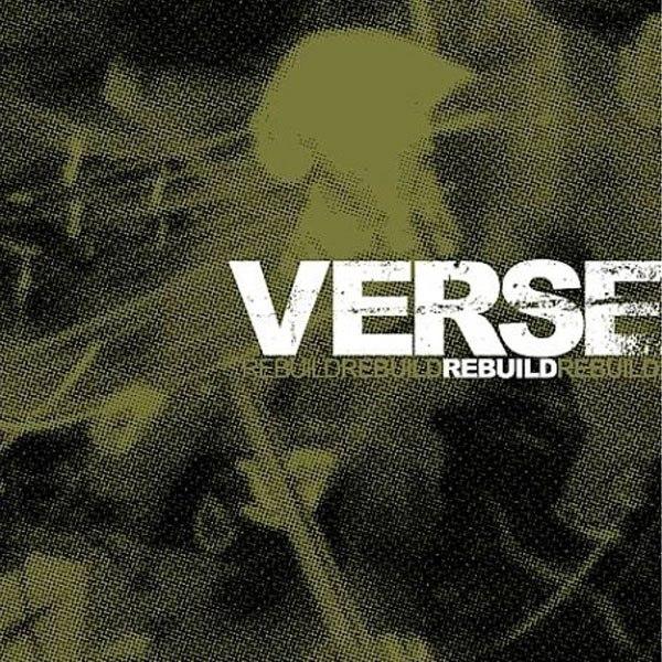 Verse - Rebuild (2004)