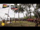 Папуа-Новая Гвинея, экспедиция Маклая. Мемориал Николаю Николаевичу Миклухо-Маклаю, берег Рай (берег Маклая)