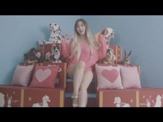 레이샤 LAYSHA - Chocolate Cream (feat. 낯선 NASSUN) Official M⁄V [1080p]