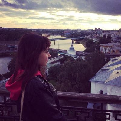 Ксения Деревякина