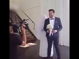 Разыграл друга на свадьбе