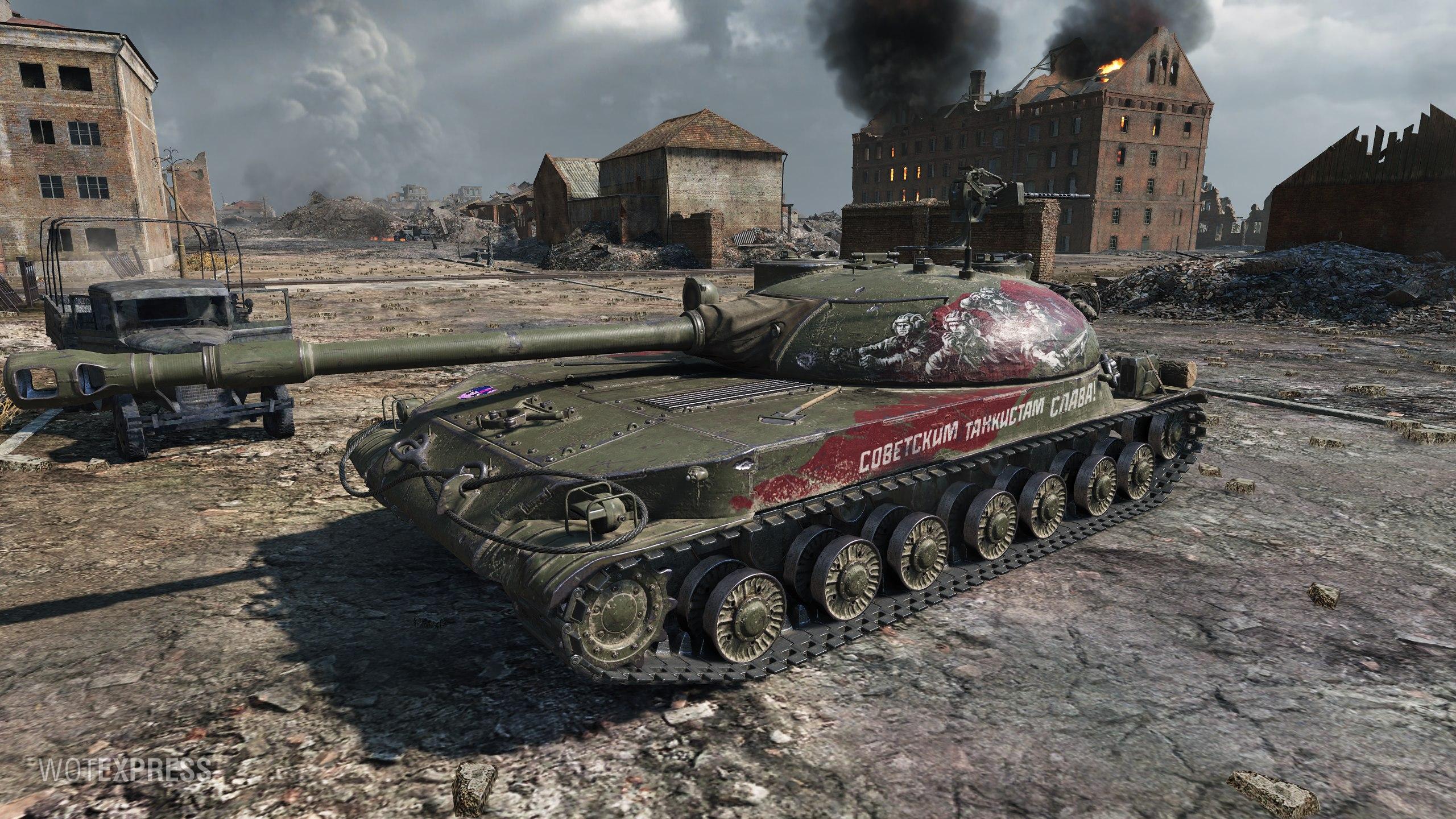 Новые премиум танки в 2017 году